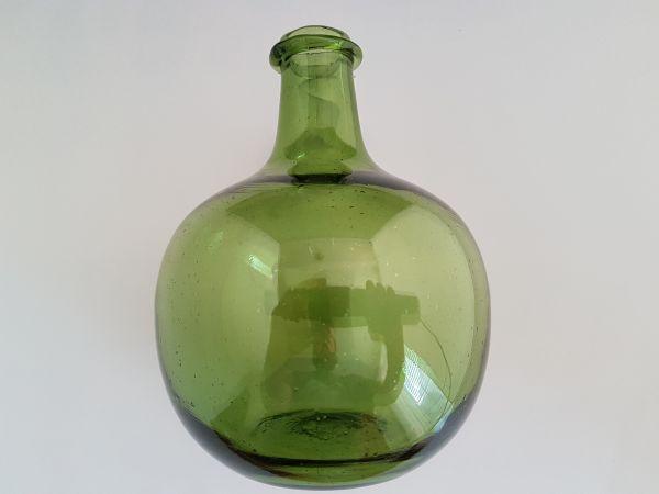 Kugelflasche 17. Jahrhundert